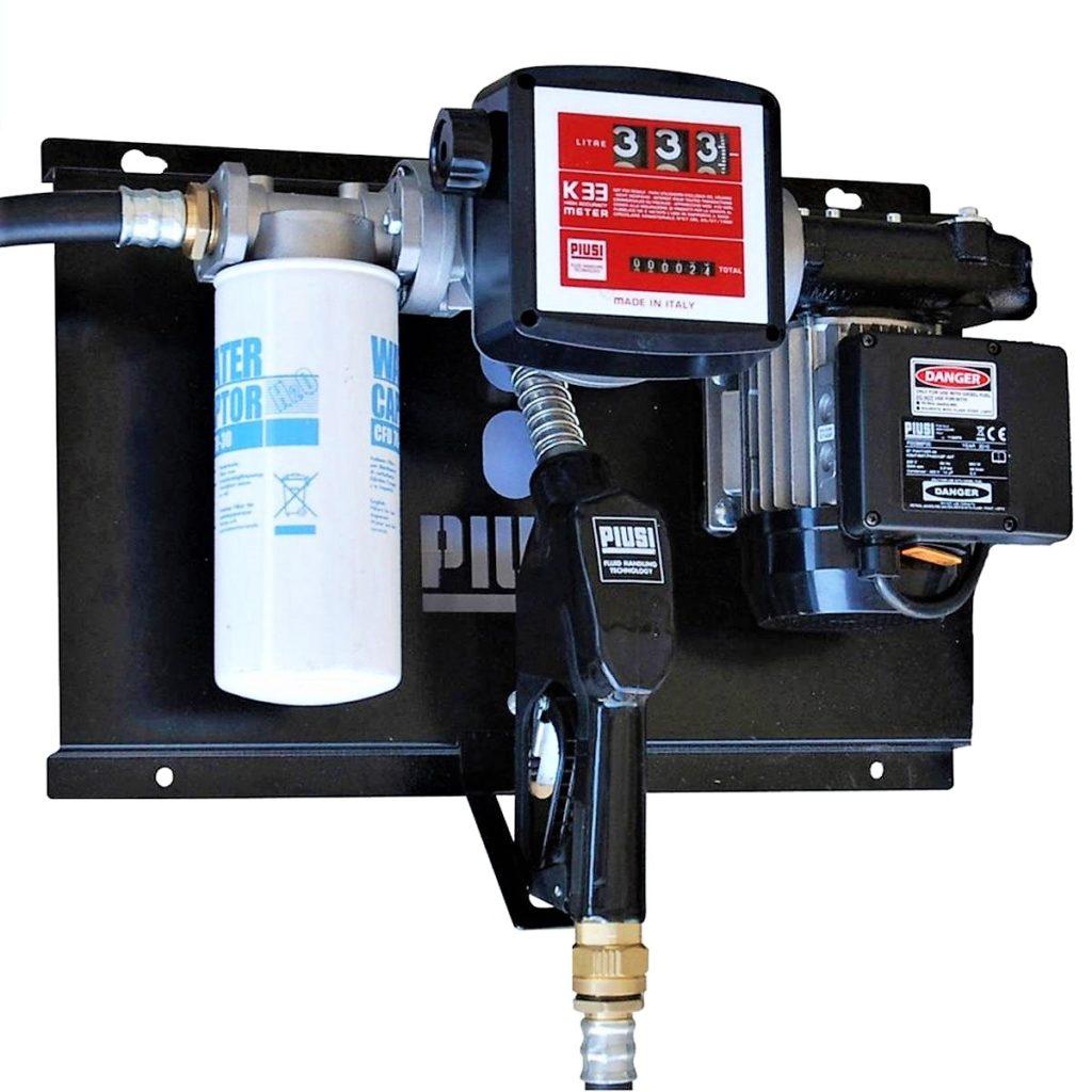ST filter K33a60 mehanicki merac