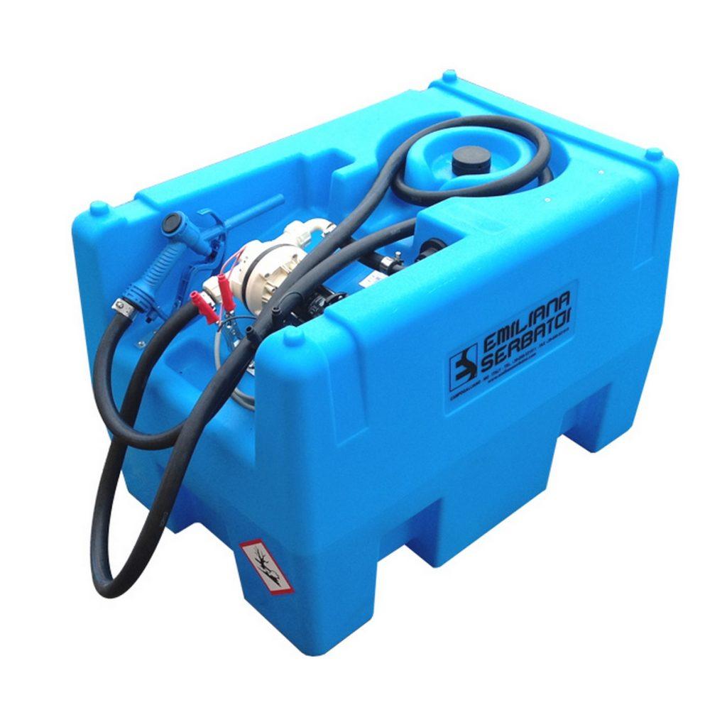 ad blue rezervoar