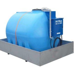Ad-Blue proizvod globalnog smanjenja štetnih gasova vozila