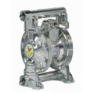 Aluminijumska Membranska Pumpa za Ulja i Druge Tečnosti