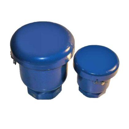 At ventil za cisterne i rezervoare