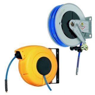 Automatska motalica za vodu i vazduh