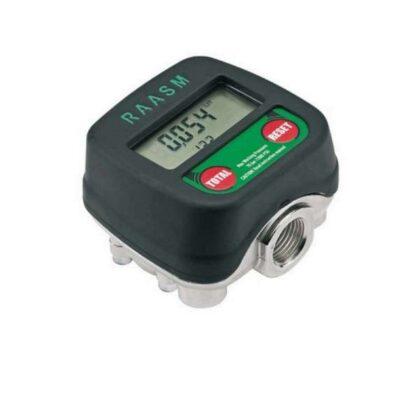 Digitalni merač protoka za ulje i antifriz