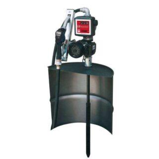 Drum pumpa za pretakanje dizela, biodizela i ulja