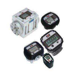 Elektronski merači