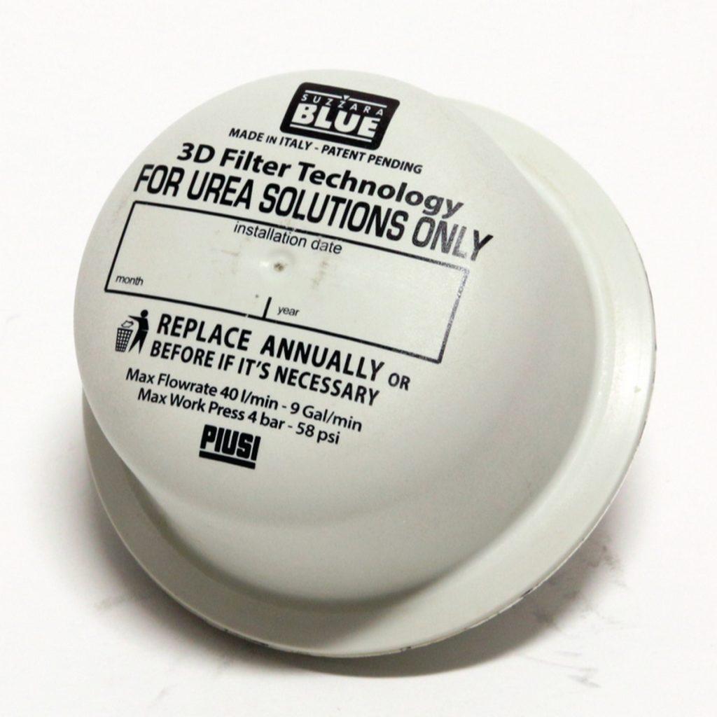 filter adblue
