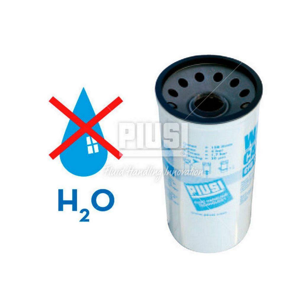 filter vode