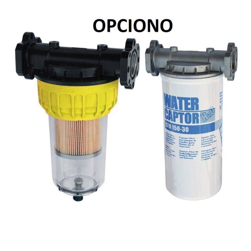 filter za gorivo
