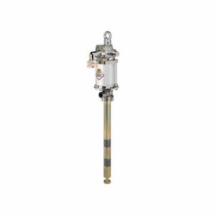 Industrijska Pneumatska Pumpa za Visoko Viskozna Ulja i Masti