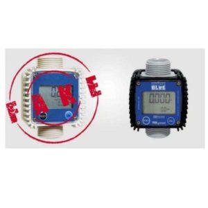Kako prepoznati originalne pumpe i merače protoka?