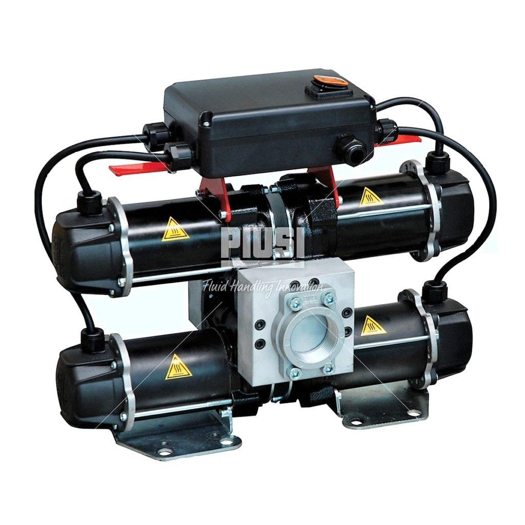 pumpa velikih protoka 200