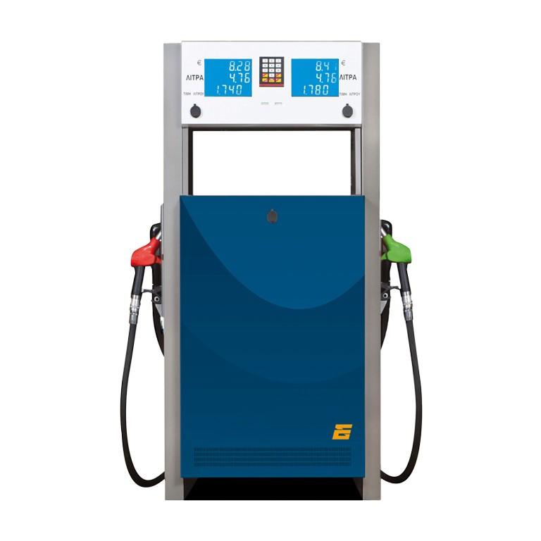 pumpna stanica Eex