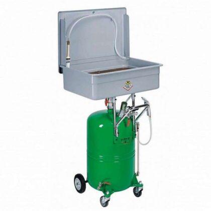 Rezervoar za brzo pranje mehaničkih delova