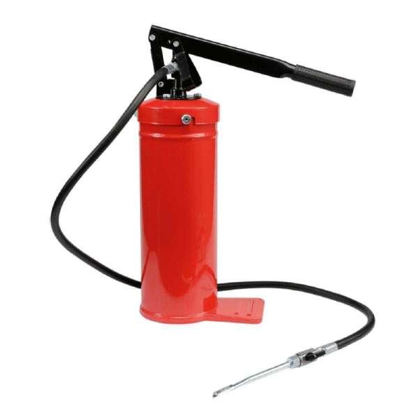 Ručna pumpa za mast 8kg