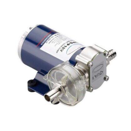 Samousisna električna pumpa za pretakanje vode, antifriza i dizela