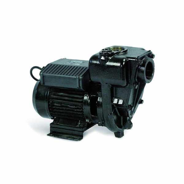 Samousisna Elektro Pumpa E300