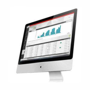 Sistem za kontrolu i nadgledanje potrošnje goriva Piusi MC 2.0