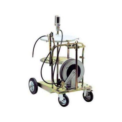 Sistem za podmazivanje montaža na burad 12-200kg