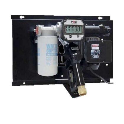 ST pumpa za istakanje nafte sa filterom