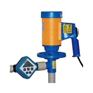 Štapna pumpa za agresivne, korozivne i zapaljive tečnosti