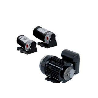 Zupčasta pumpa na 12V, 24V ili 220V model GARDA