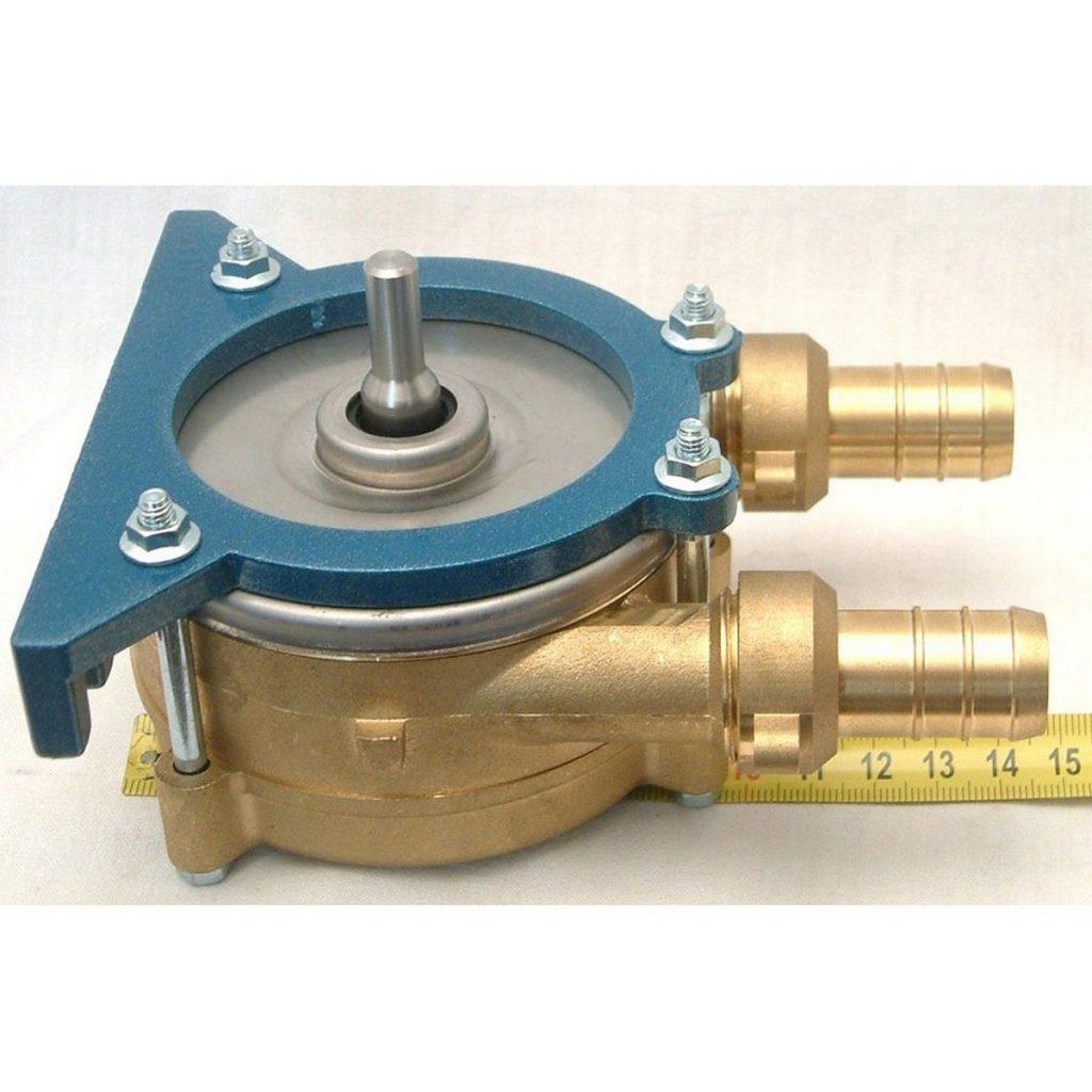 bušilica pumpa