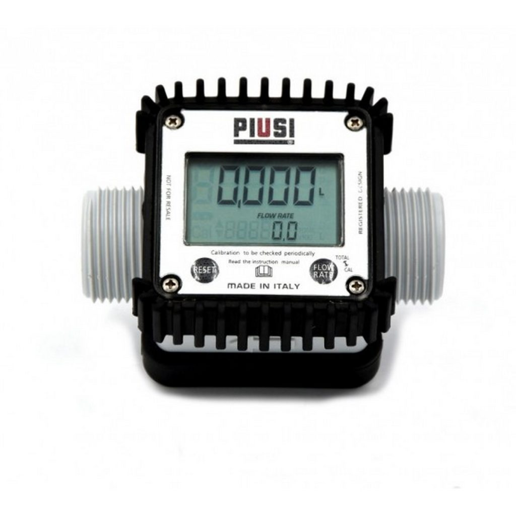 merač za dizel gorivo