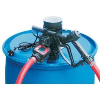 Mini centrifugalna pumpa za gorivo
