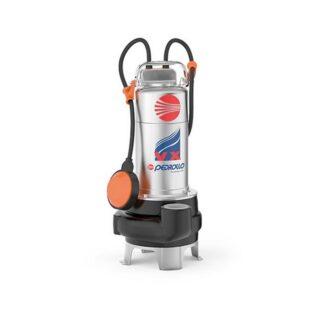 Potapajuća muljna pumpa za otpadne vode na struju