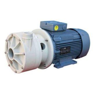 Plastična pumpa za hemikalije i kiseline