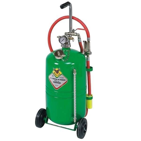 Pneumatska pumpa za dolivanje ulja