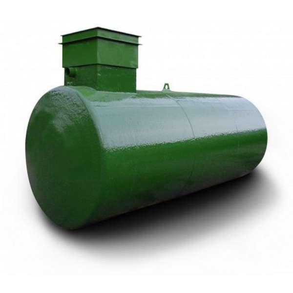 Podzemni rezervoar za dizel gorivo