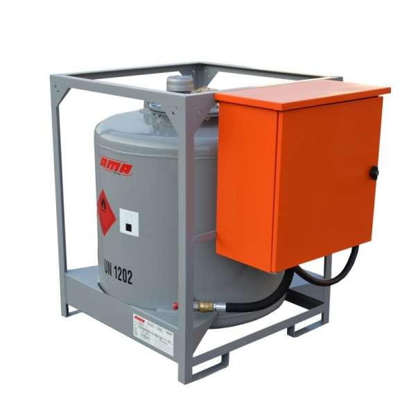 Prenosni rezervoar za benzin i avio gorivo