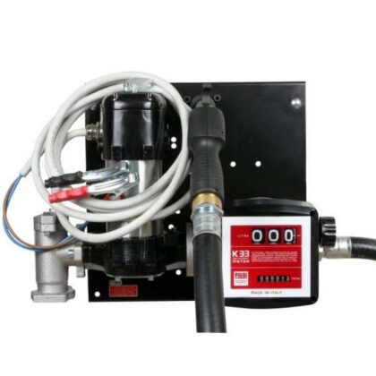 Pumpa visokog kapaciteta za gorivo 12/24V ST-Bipump