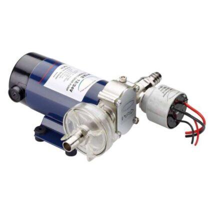 Pumpa visokog pritiska INOX 12/24V za agresivne tečnosti
