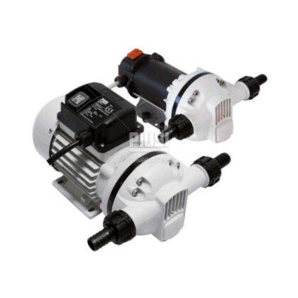 Pumpa za AdBlue, Antifriz i Tečnost za Pranje Vetrobrana