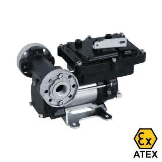 Pumpa za pretakanje benzina, kerozina, metanola Ex ATEX