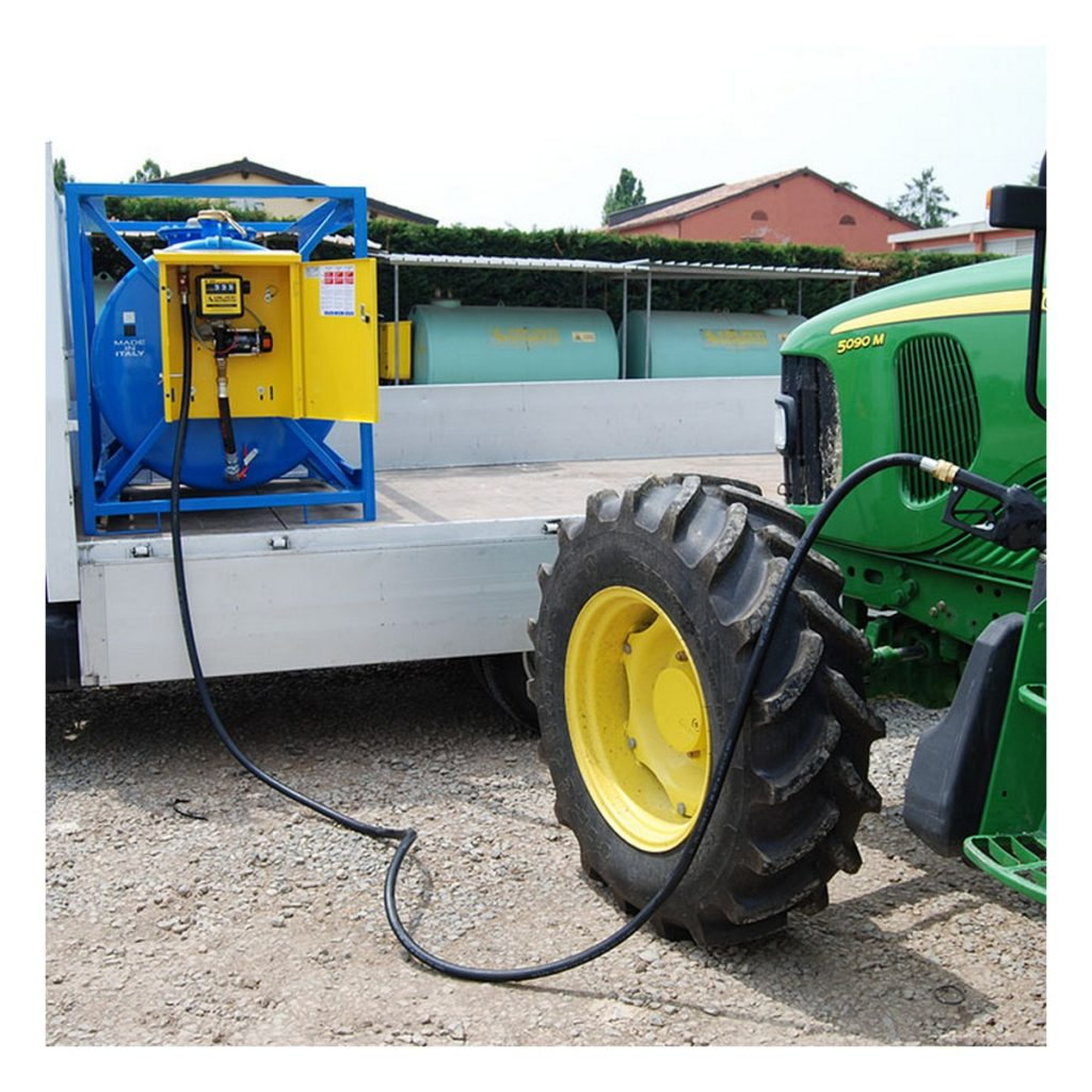 rezervoar za benzin TT920