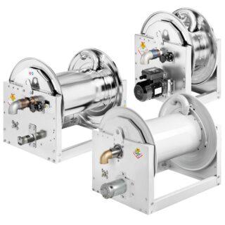 Industrijske automatske motalice za različite dužine i prečnike creva