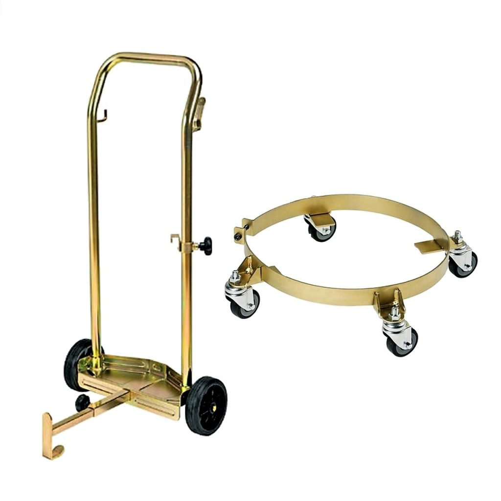 kolica za burad