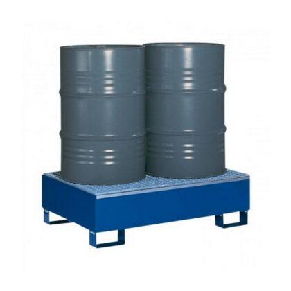 Tankvane za burad i IBC rezervoare