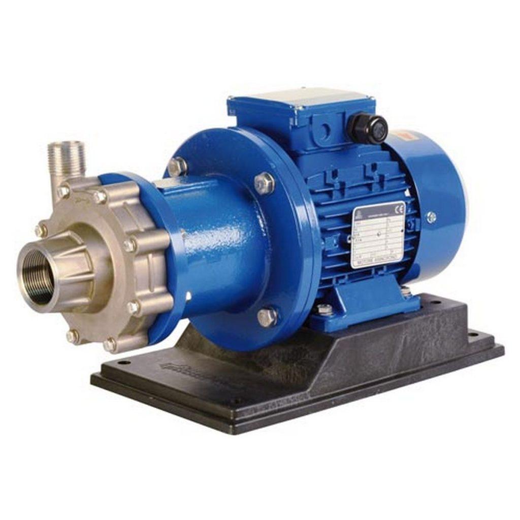 centrifugalna magnetna pumpa