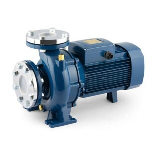 Industrijska pumpa visokih protoka za vodu