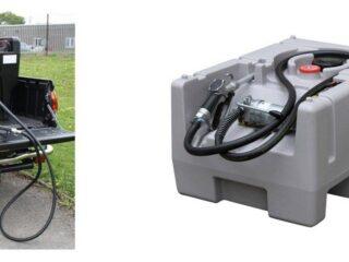 Saveti za kupovinu ADR mobilnih rezervoara