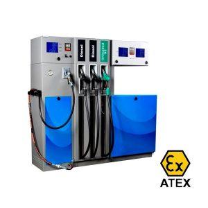 Ex pumpa za benzin