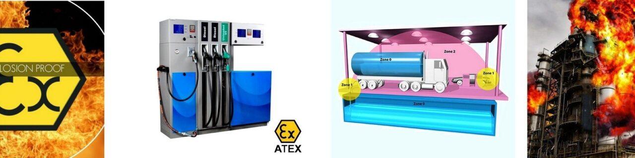 Protiveksplozivna zaštita, Ex-ATEX zone, prava i obaveze korisnika i distributera