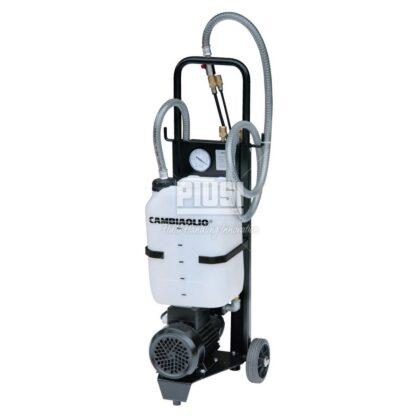 Električni uređaj za izvlačenje ulja