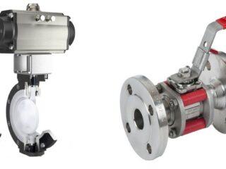 Kako izabrati pravi materijal za ventil?