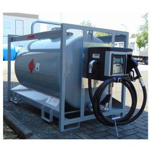 transportna cisterna
