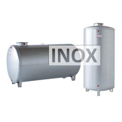 Inox rezervoari